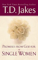 Promises From God For Single Women - eBook