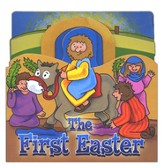 The First Easter - Slightly Imperfect