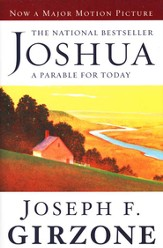 Joshua: A Parable, Joshua Series, Gift Edition