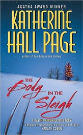 The Body in the Sleigh, Volume 18, A Faith Fairchild Mystery