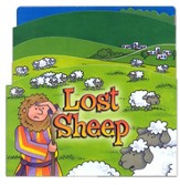 Lift The Flap: Lost Sheep