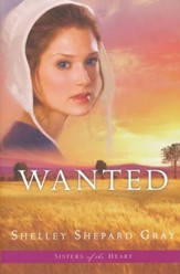 Wanted, Sisters of the Heart Series #2