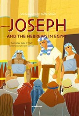 Joseph and the Hebrews in Egypt - Slightly Imperfect
