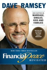 Financial Peace Revisited - eBook