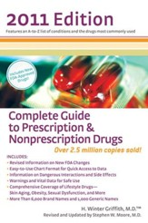 Complete Guide to Prescription & Nonprescription Drugs 2011 - eBook