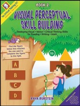 Visual Perceptual Skill Building Grades 2-3 Ability  Book 2
