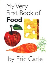 My Very First Book of Foods