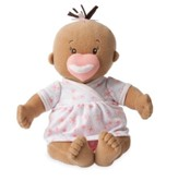 New! Baby Stella Doll, Beige