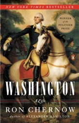 Washington: A Life - eBook