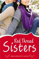 Red Thread Sisters - eBook
