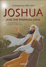 Joshua and the Promised Land - Slightly Imperfect