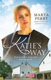 Katie's Way - eBook