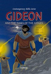 Gideon and the Time of the Judges - Slightly Imperfect