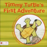 Timmy Turtle's First Adventure