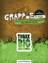 Grapple Jr.High: Three Big Questions