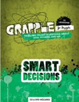 Grapple Jr. High: Smart Decisions