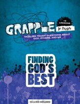 Grapple Junior High