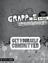 Grapple Jr. High: Get Yourself Committed