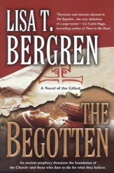 The Begotten: A Novel of the Gifted - eBook