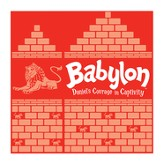 Babylon Banduras, Tribe of Simeon, Package of 12