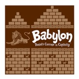 Babylon Banduras, Tribe of Naphtali, Package of 12
