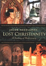 Lost Christiantiy - eBook