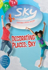 Decorating Places: Sky DVD