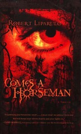Comes a Horseman - eBook