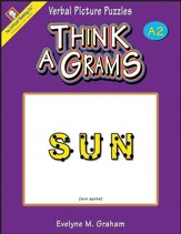 Think-A-Grams Grades 4-6 Ability Book A2