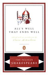 All's Well That Ends Well - eBook