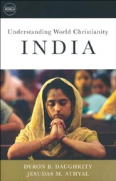 Understanding World Christianity: India