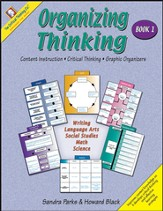 Organizing Thinking, Book 1, Grades 2-4