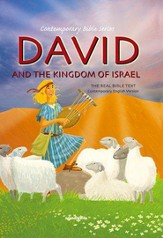 David and the Kingdom of Israel - Slightly Imperfect