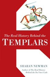 The Real History Behind the Templars - eBook