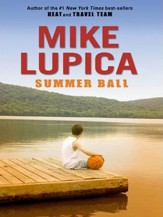 Summer Ball - eBook