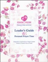 Ministry English Leader's Guide