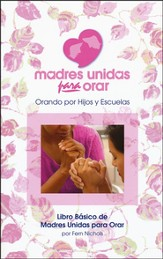 Ministry Booklet - Spanish