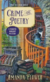 #1: Crime and Poetry