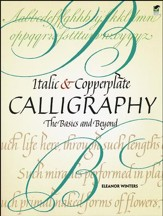 Italic & Copperplate Calligraphy