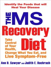 The MS Recovery Diet - eBook