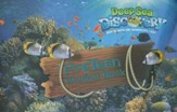 Deep Sea Discovery VBS: PreTeen Student Book