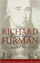 Richard Furman: Life and Legacy