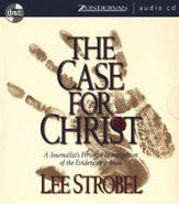 The Case for Christ                       - Audiobook on CD