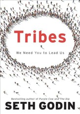 Tribes: We Need You to Lead Us - eBook