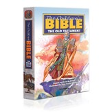 The Illustrated Bible - The Old Testament