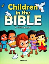 Children in the Bible (slightly imperfect)