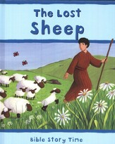 Bible Story Time: The Lost Sheep