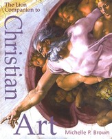 The Lion Companion to Christian Art