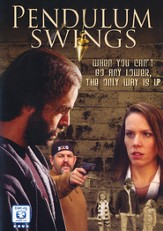 Pendulum Swings, DVD