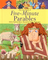The Lion Book of Five-Minute Parables